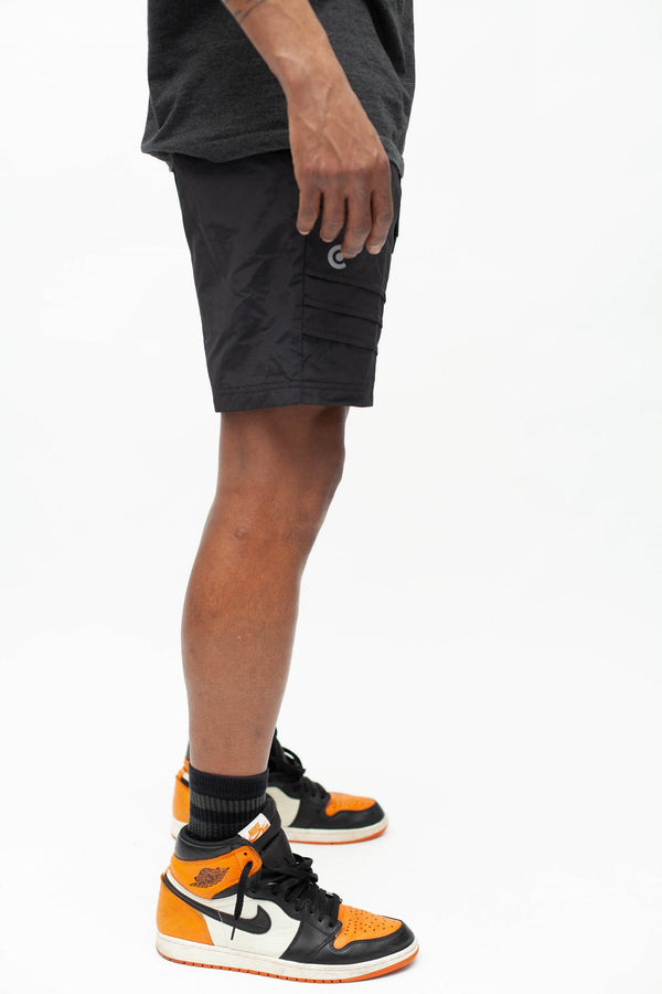 Concealment Shorts - Black