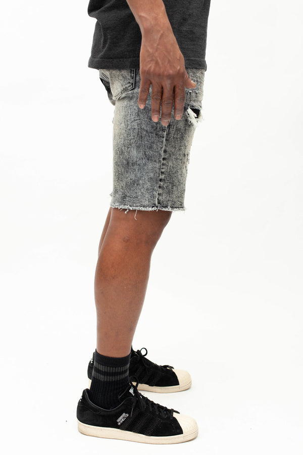 Maneuver Shorts