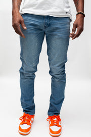 Pogey Denim - Medium Blue