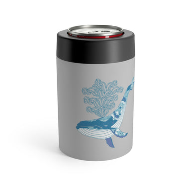 """Humpback"" Can Holder - College Collections Art"