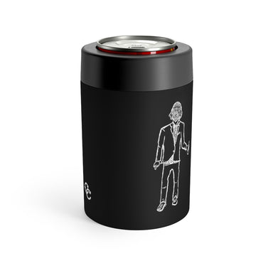 """Drink Guy"" Can Holder - College Collections Art"