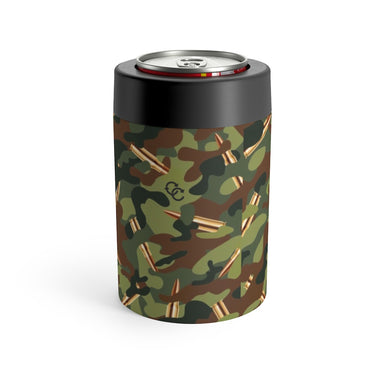 """CAMMO"" Can Holder - College Collections Art"