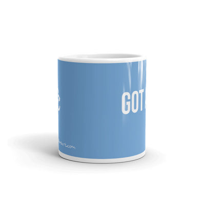 """Got Art"" Mug - College Collections Art"