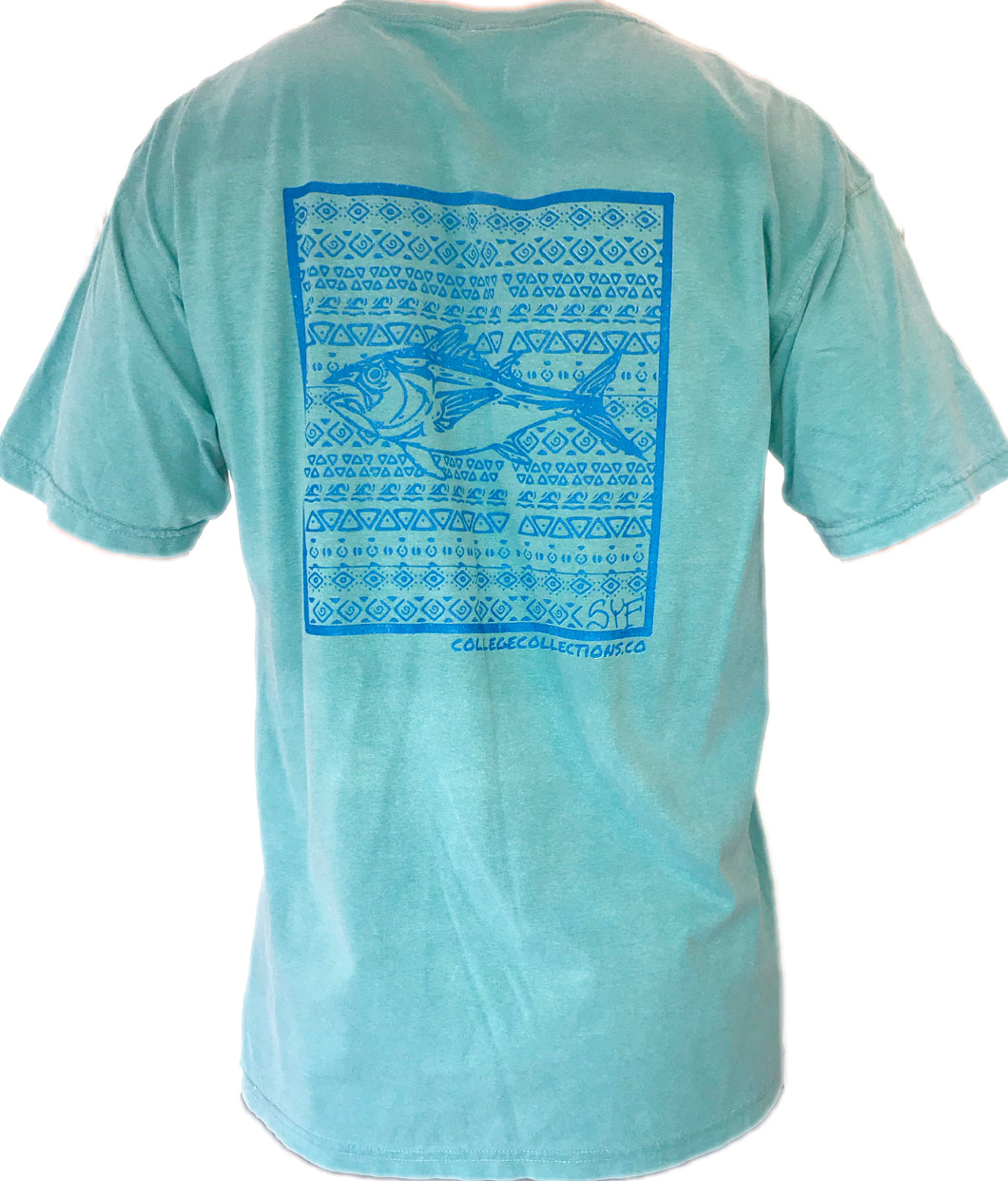 Tuna Short-Sleeve T-Shirt