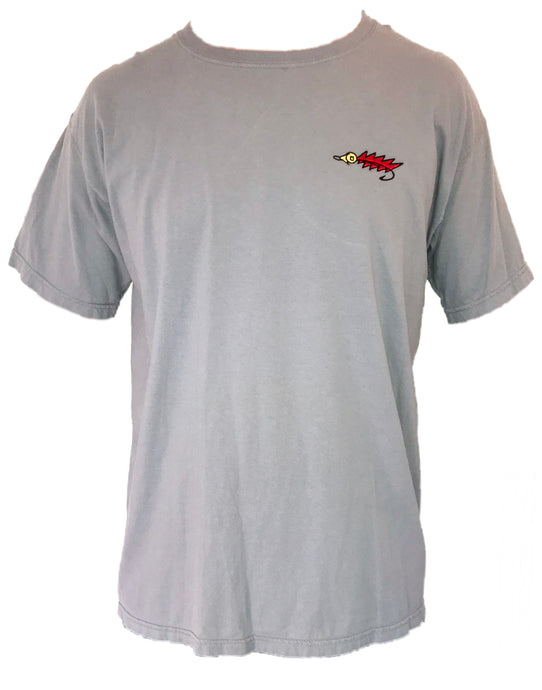 Fly Fish Short-Sleeve T-Shirt