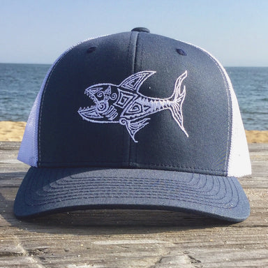 Shark Snap Back for John Ahern