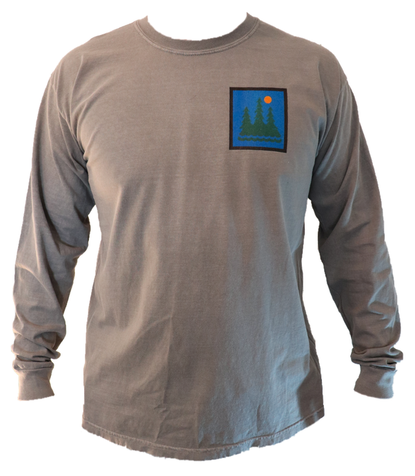 Hiker Long Sleeve
