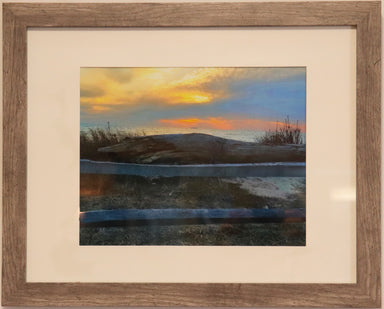 """State Park View"" Framed Photo - College Collections Art"