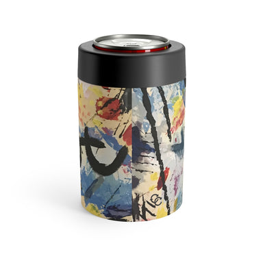 """Warhol Inspired"" Can Holder - College Collections Art"