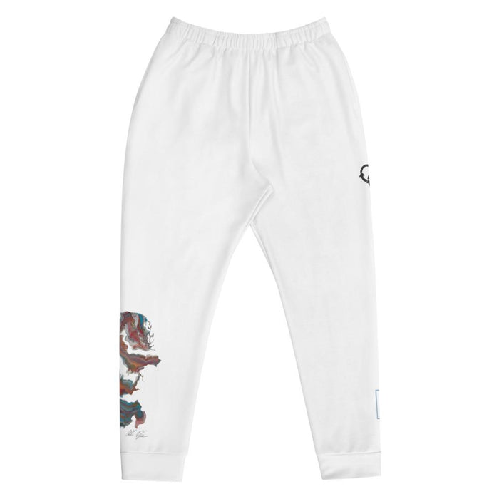 """Untitled 004"" Joggers - College Collections Art"
