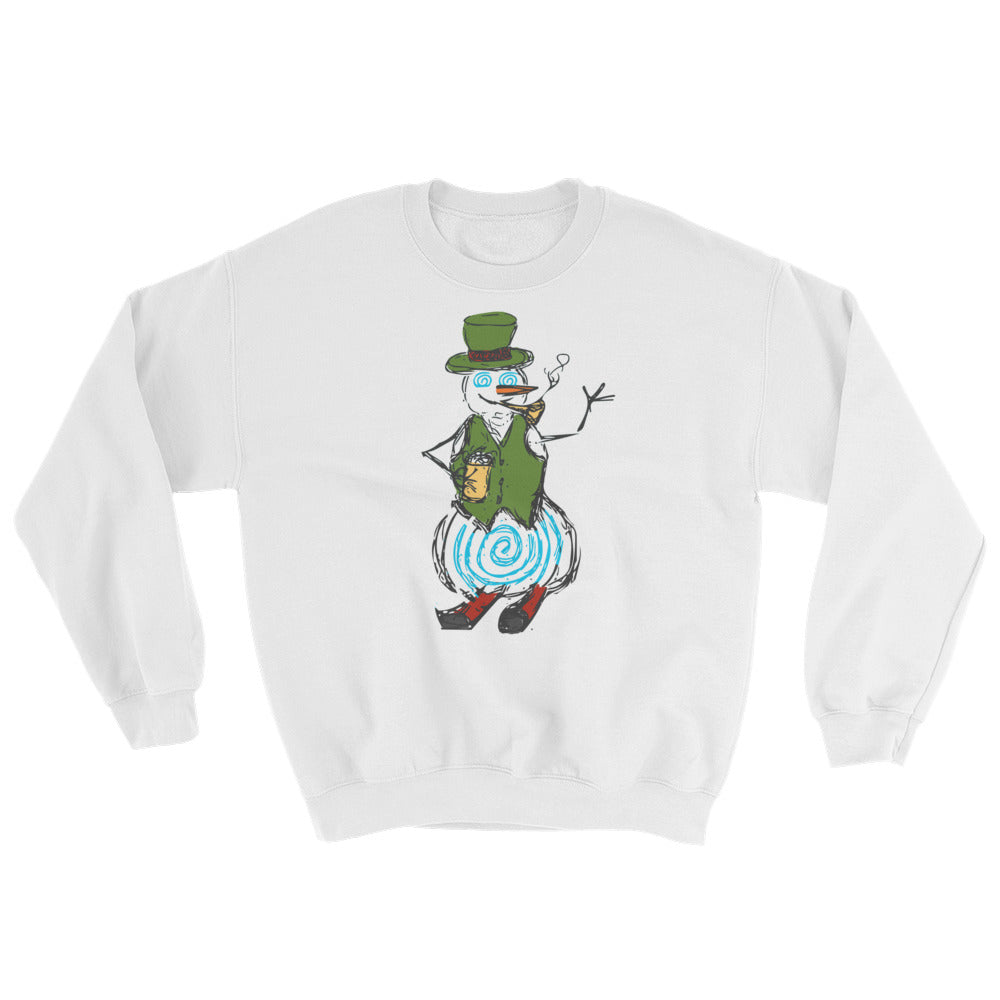 Holiday Cheer Sweatshirt
