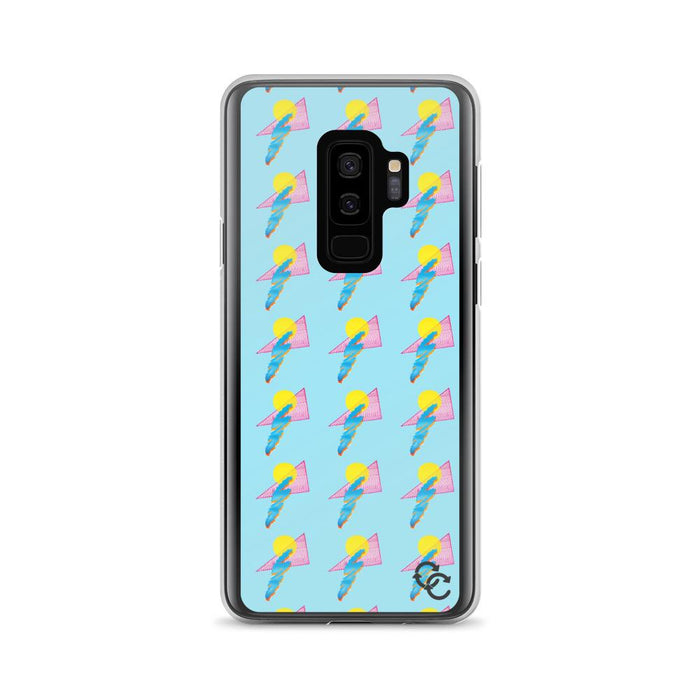 """Shapes"" Phone Case - College Collections Art"