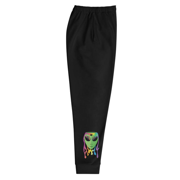 """Alien""  Joggers - College Collections Art"