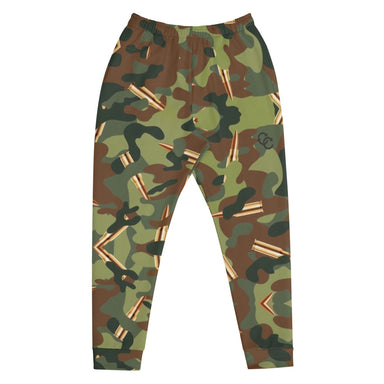"""CAMMO"" Joggers - College Collections Art"