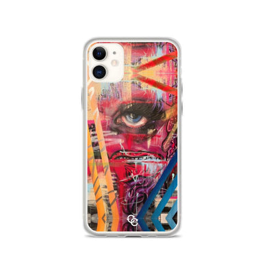 """Picks - 007"" Phone Case - College Collections Art"