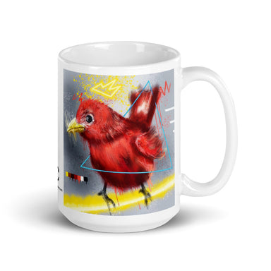 """Picks - 009"" Mug - College Collections Art"