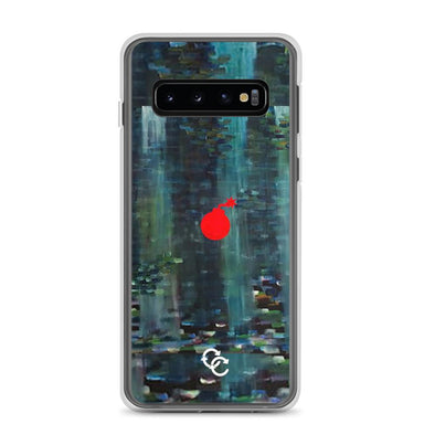 """Bombs Away"" Phone Case - College Collections Art"