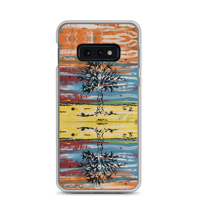 """Tree"" Phone Case - College Collections Art"