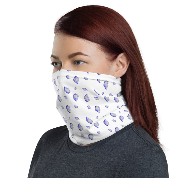 """Oyserfest-2"" Neck Gaiter - College Collections Art"