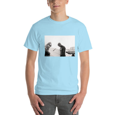 Sweet Blues Surf Tee