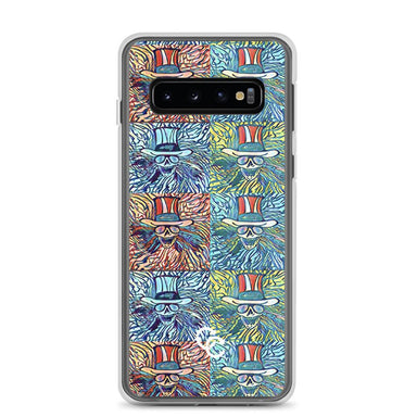 """Grateful Pop"" Phone Case - College Collections Art"