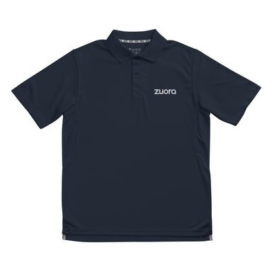 Zuora Men's Champion performance polo - College Collections Art