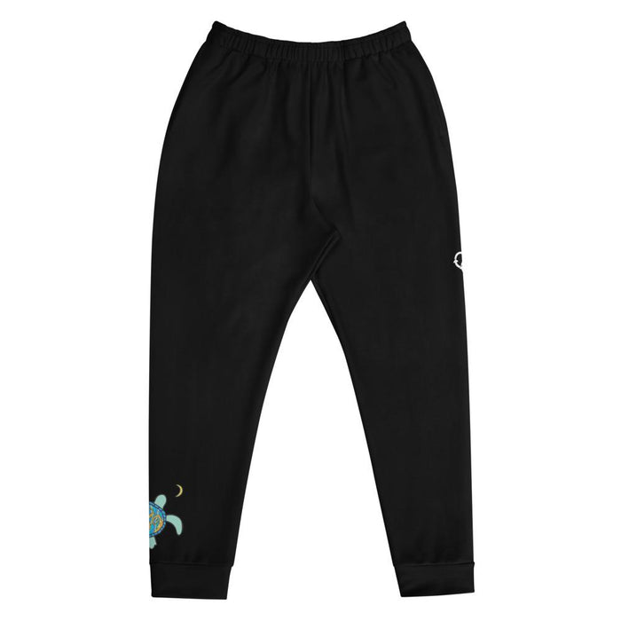 """Turtle Moon"" Joggers - College Collections Art"