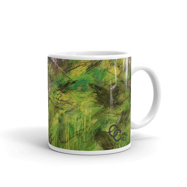 """Cadmium"" Mug - College Collections Art"