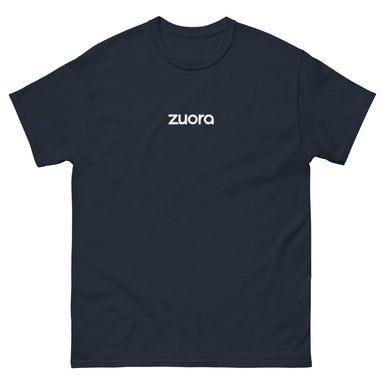 Zuora Men's tee - College Collections Art