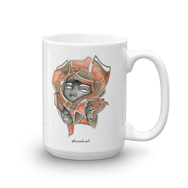 Mug - College Collections Art
