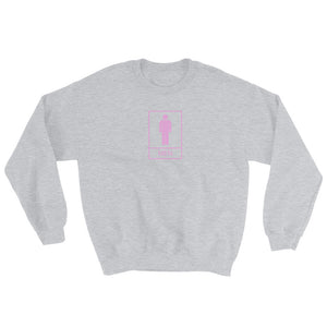 """Men"" Crewneck Sweatshirt"
