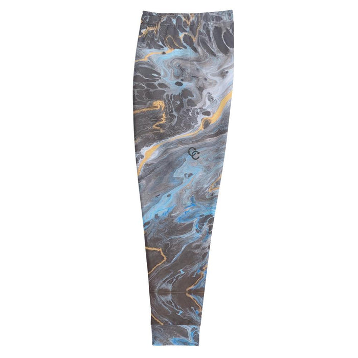 """Lagoon"" Joggers - College Collections Art"