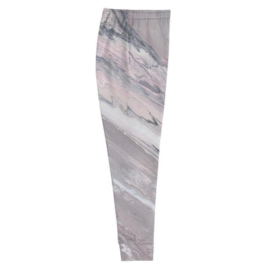 """Marble"" Joggers - College Collections Art"