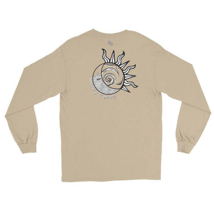 Bright Side Long Sleeve - College Collections Art