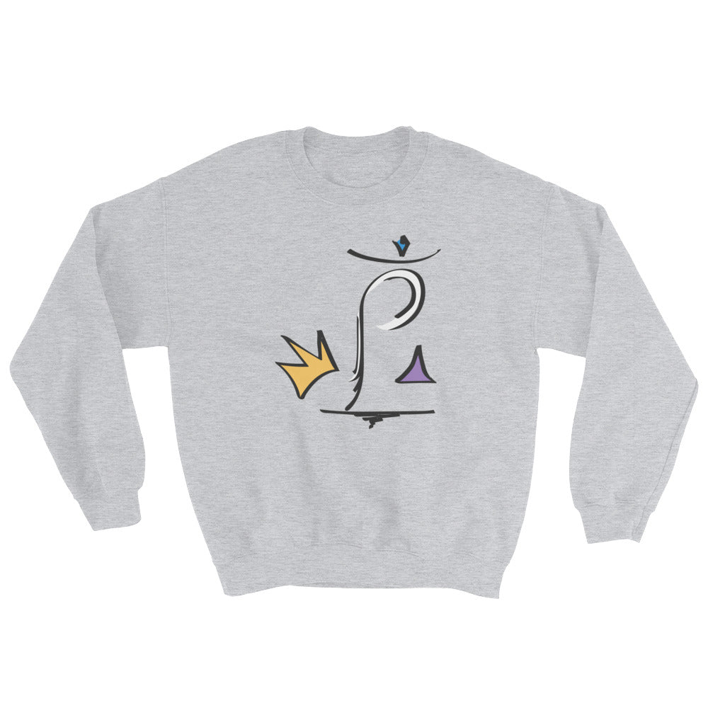 King P Sweatshirt