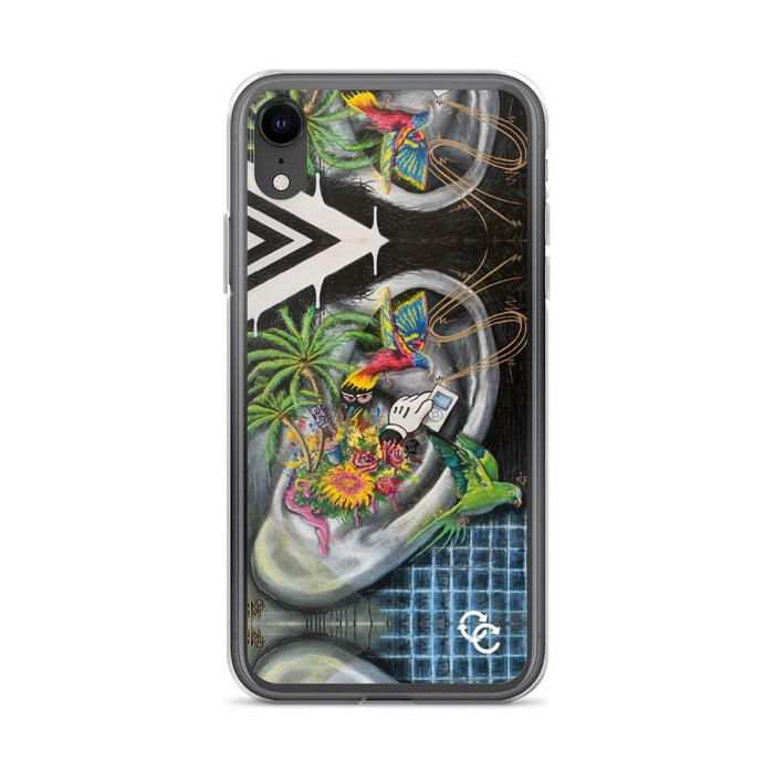"""Picks - 003"" Phone Case - College Collections Art"