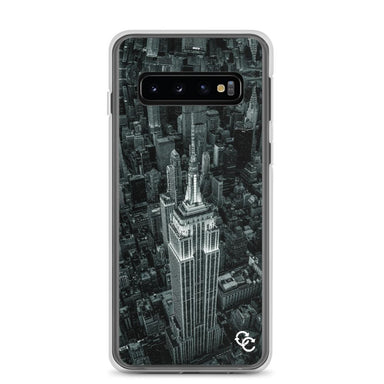 """The Jungle"" Phone Case - College Collections Art"