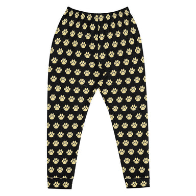 Tiger Paw Men's Joggers - College Collections Art