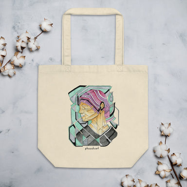Eco Tote Bag - College Collections Art