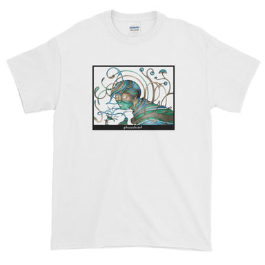 """Artemis"" Tee - College Collections Art"