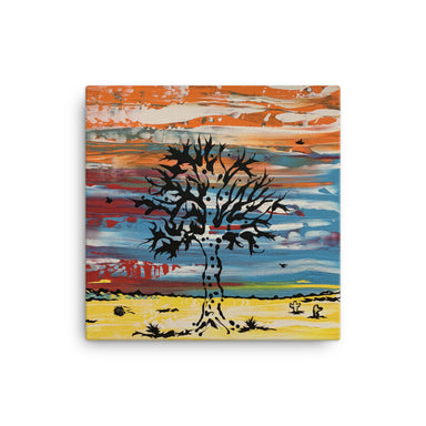 """Tree"" Canvas"