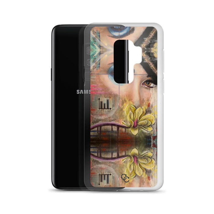 """Picks - 002"" Phone Case - College Collections Art"