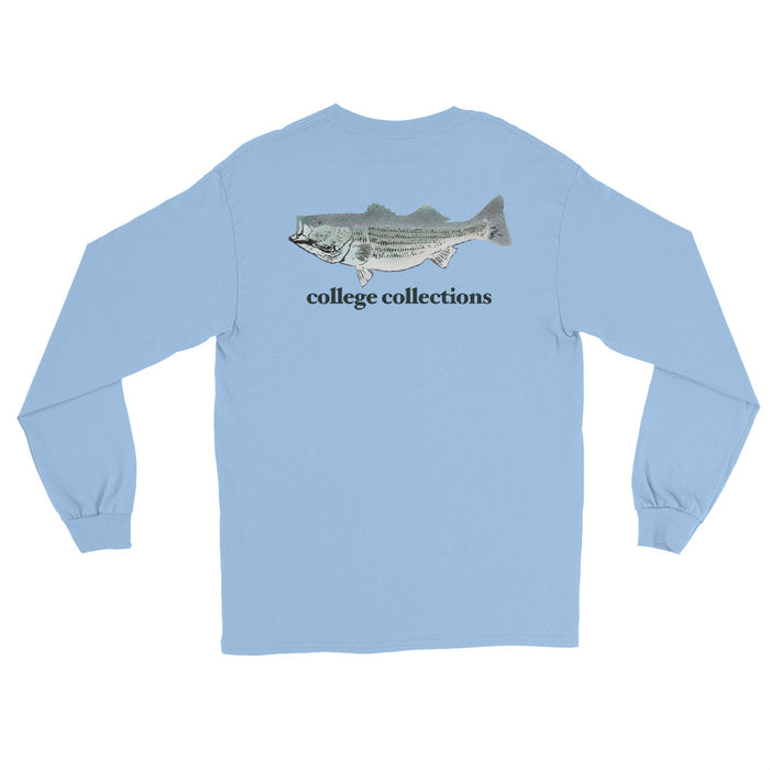 Bass Long Sleeve - College Collections Art