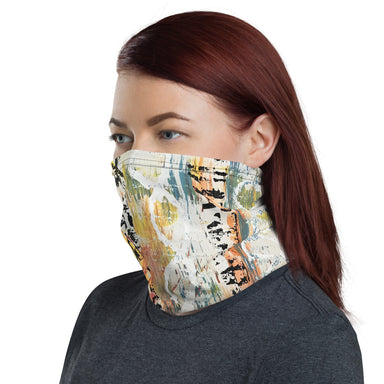 """DNA Original"" Neck Gaiter - College Collections Art"