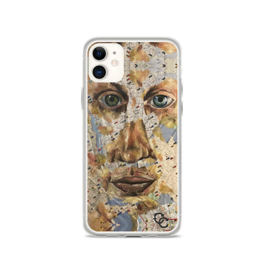 """Future"" Phone Case - College Collections Art"