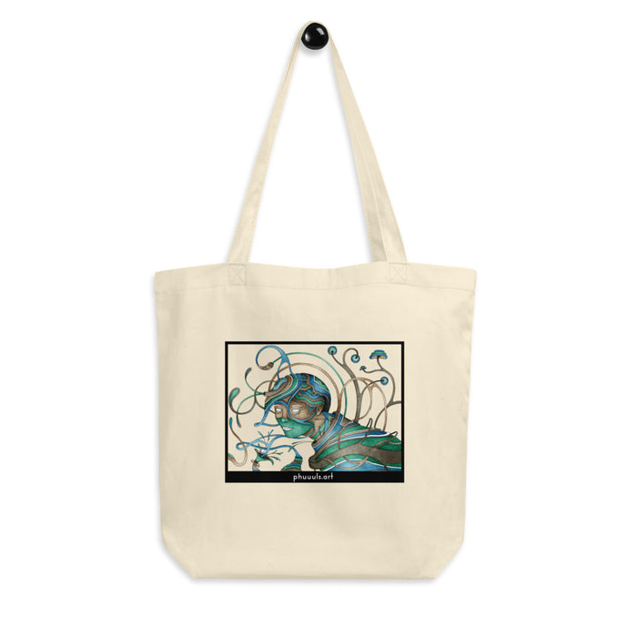 """Artemis"" Eco Tote Bag - College Collections Art"