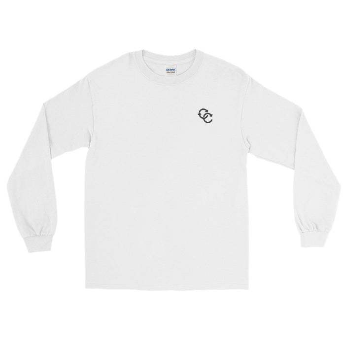 The Penguin Long Sleeve - College Collections Art