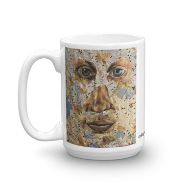 """Future"" Mug - College Collections Art"