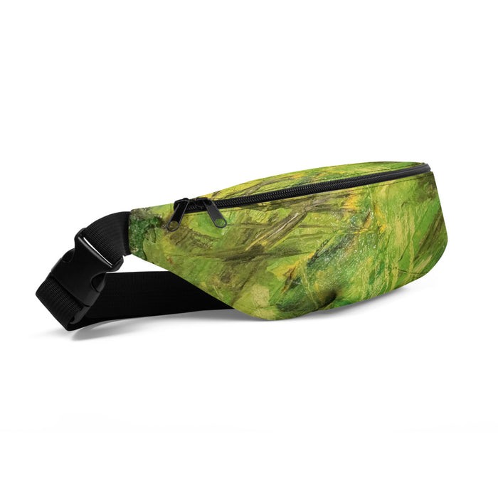"""Candium"" Fanny Pack - College Collections Art"