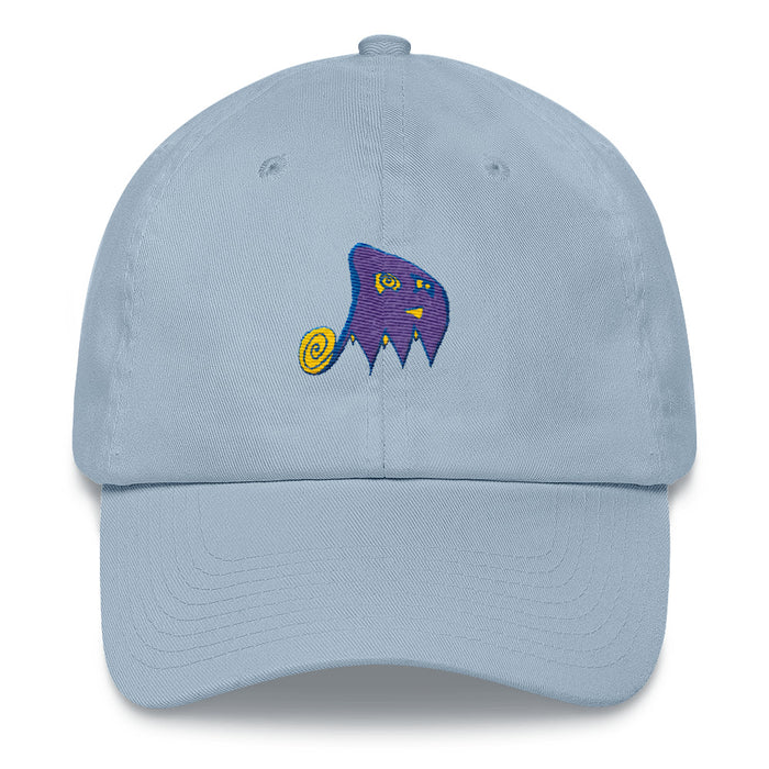 PacMan Ghost Hat - College Collections Art